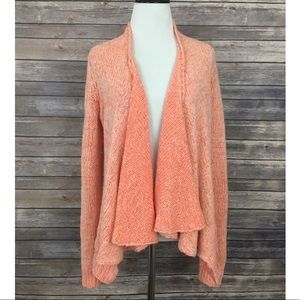 Anthropologie Moth Winnie Cardigan